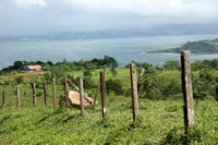 Stock Arenal Fence 008